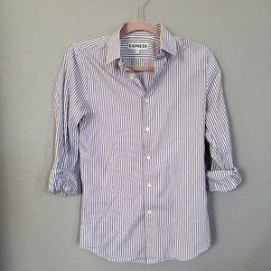 Other - Express dress shirt 👔